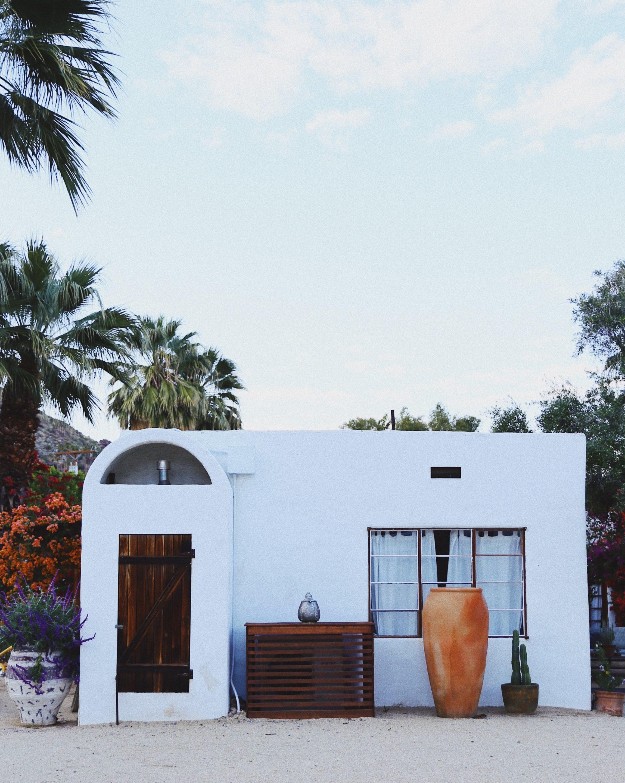 maison californienne