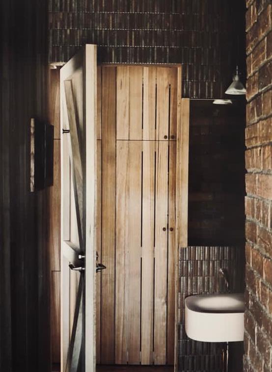 beach house salle de bain