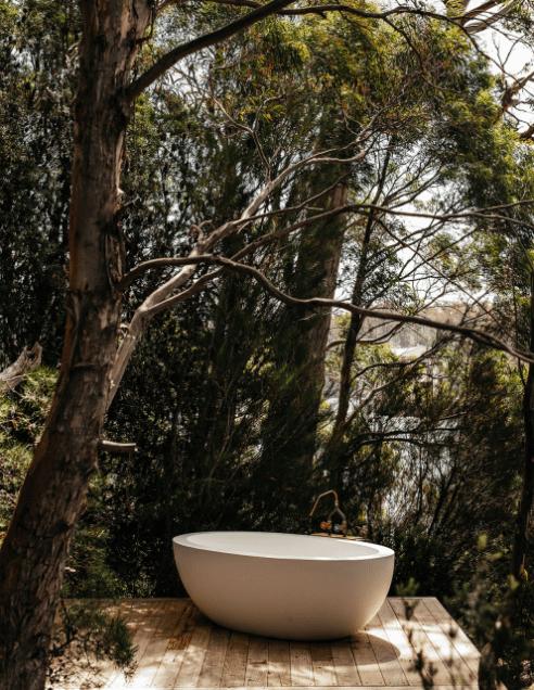 Guest House Tasmanie